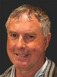 Profile image for Councillor Paul Maxwell