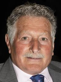 Profile image for Councillor Tony Capozzoli